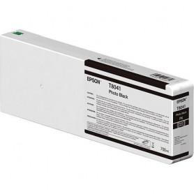 Epson T8041 / T8241 PhotoBlack Compativel