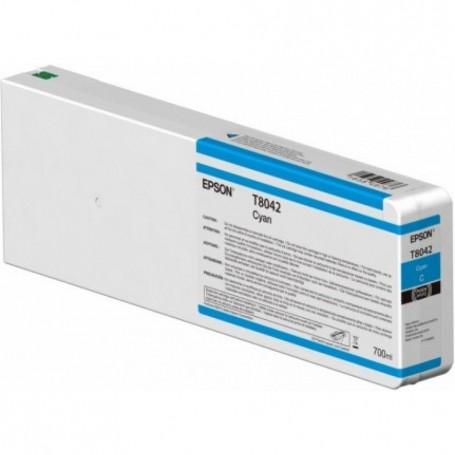 Epson T8042/T8242 Cyan Compatível