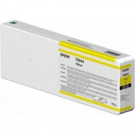 Epson T8044/T8244 Yellow Compatível