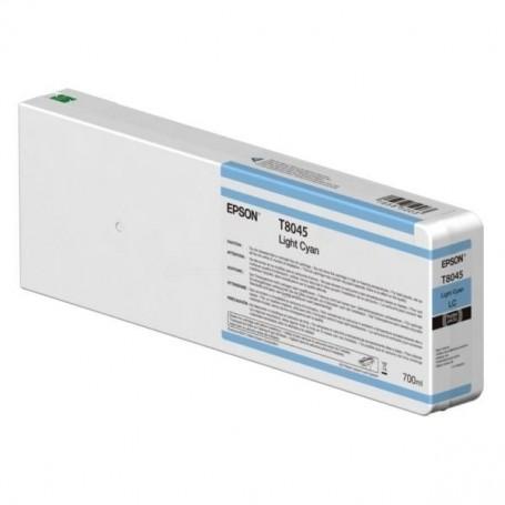 Epson T8045/T8245 CyanLight Compatível