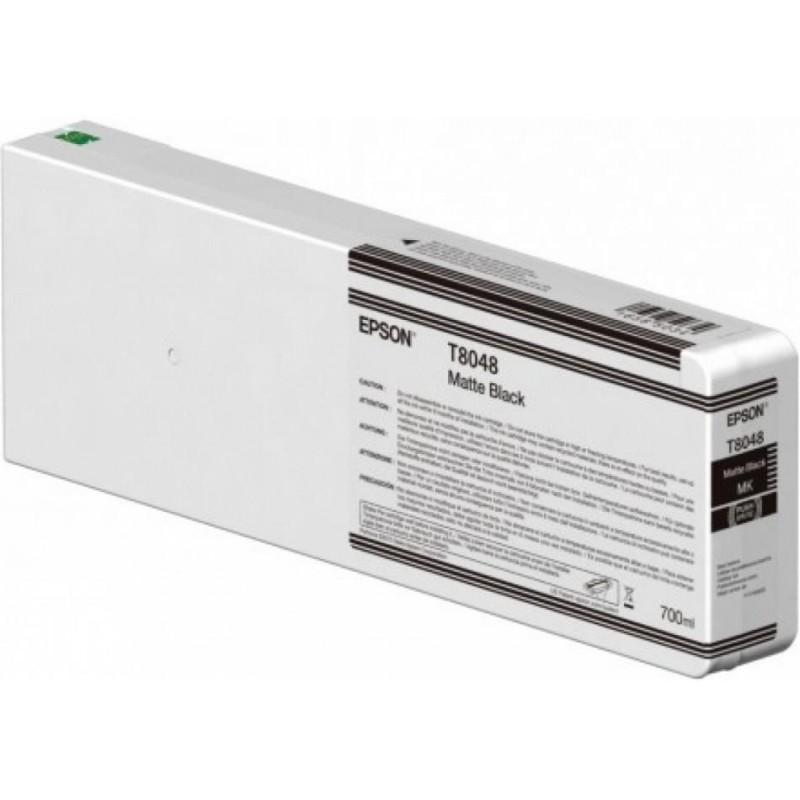 Epson T8047/T8247 BlackLight Compatível