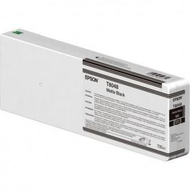 Epson T8048/T8248 Black Mate Compatível