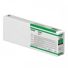 Epson T804B/T824B Green Compatível