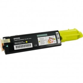 Epson Aculaser CX21 Yellow