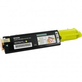 Epson Aculaser CX21 Yellow