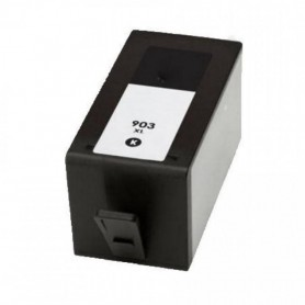 HP 907XL V3 Black Compativel