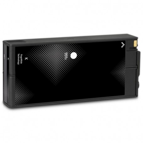 HP 991X Black Compativel