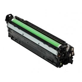 HP CE740A Black Toner Compativel Premium