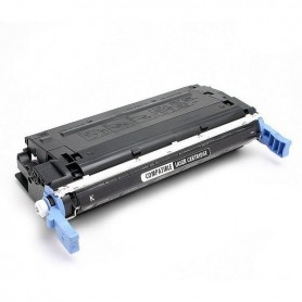 HP C9720A Black Toner Compativel Premium
