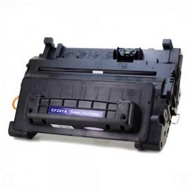 HP CF281A Black Toner Compativel Premium