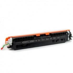 HP CE310A Black Toner Compativel Premium