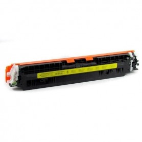 HP CE312A Yellow Toner Compativel Premium