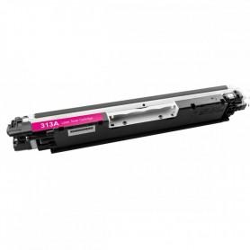 HP CE313A Magenta Toner Compativel Premium