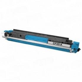 HP CF351A Cyan Toner Compativel Premium