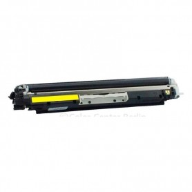 HP CF352A Yellow Toner Compativel Premium