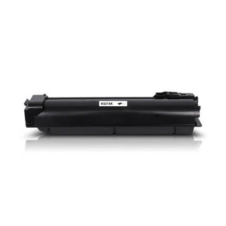 Kyocera TK5215 Black Toner Compatível