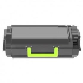 Lexmark MS818DN Black Toner Compatível