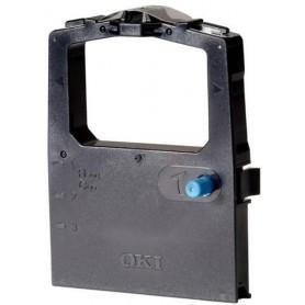 OKI ML182/ML280/ML3320 Black Fita Matricial Premium