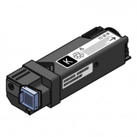 Ricoh Aficio SP-C840/SP-C842DN Black Toner Compativel