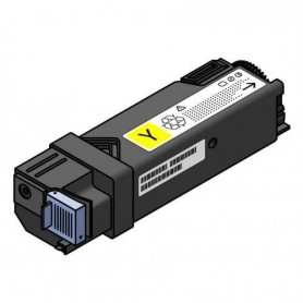 Ricoh Aficio SP-C840/SP-C842DN Yellow Toner Compativel