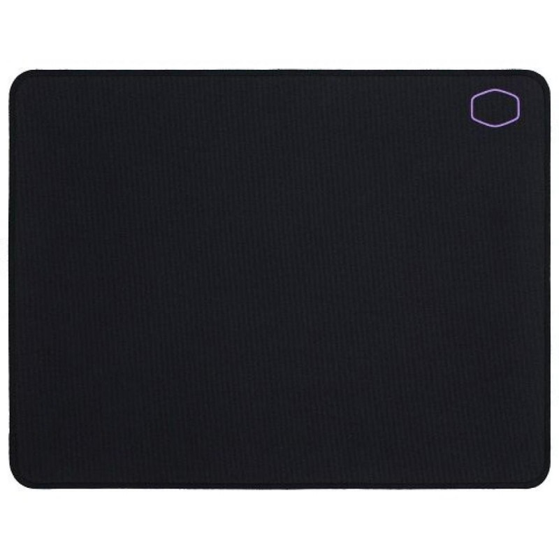 Cooler Master Soft Mousepad Com Stitched Edges S