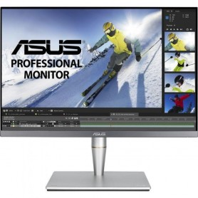 """Asus PA24AC Monitor Profissional 24"""" IPS"""