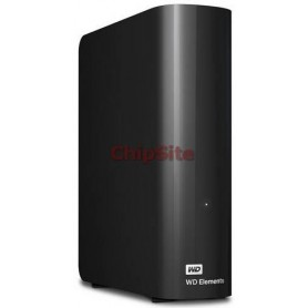 Western Digital  Elements 10TB - USB 3.0