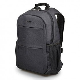 "Port Designs Mochila Sydney BP 13-14"" Black"