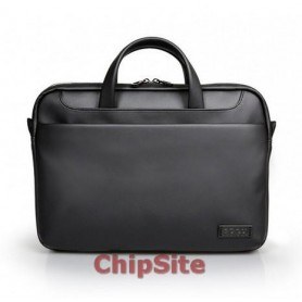 "Port Designs Toploading Case Zurich 14""/15"" Black"