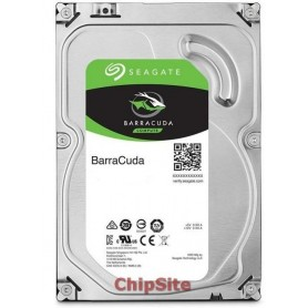 Seagate 3TB Barracuda SATA 6Gb / s