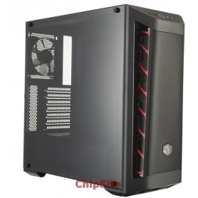 Cooler Master Masterbox MB511 Red