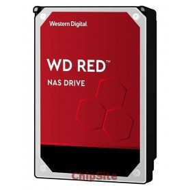 Western Digital 6TB Red 256mb Sata