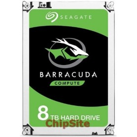 Seagate 8TB Barracuda SATA 6Gb/s