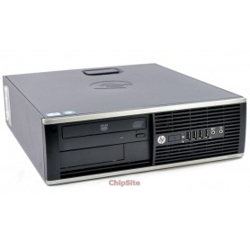 HP 8300 Elite SFF i5 SSD