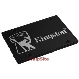 Kingston KC600  256GB SATA 3