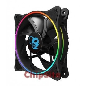 CoolBox Deep Iris 120mm  RGB
