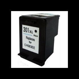 Compativel HP 301 XL BK (CH563)