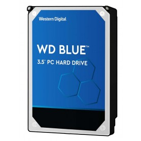 Western Digital 2TB Blue SATA 6Gb / s