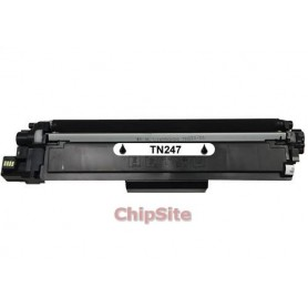 Brother TN247 / TN243 Black Compativel