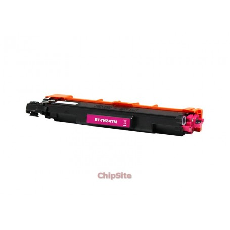 Brother TN247 / TN243 Magenta Compativel