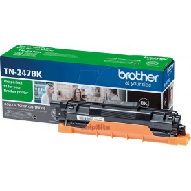 Brother TN247BK Black