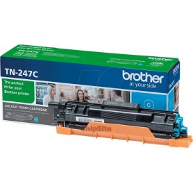 Brother TN247C Cyan