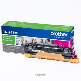 Brother TN247M Magenta