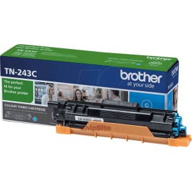 Brother TN243C Cyan