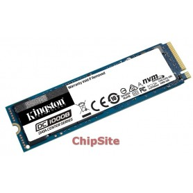 Kingston SSD DC1000B M.2 2280 480GGB