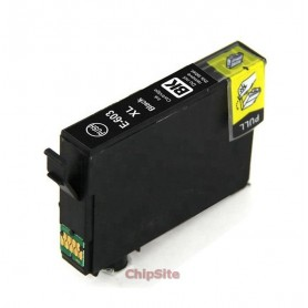 Epson 603XL Black Compativel C13T03A14020