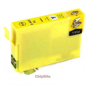 Epson 603XL Yellow Compativel C13T03A44020