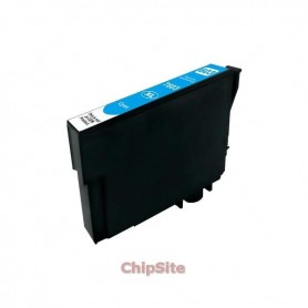Epson 603XL Cyan Compativel C13T03A24020