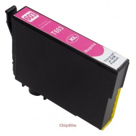 Epson 603XL Magenta Compativel C13T03A34020