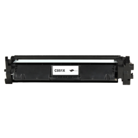 Canon 051H Black Toner Compativel